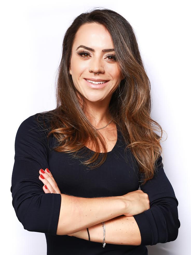 Larissa Casagrande