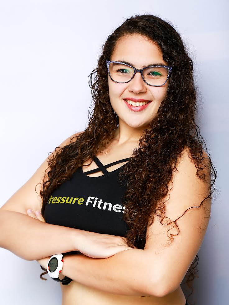 Sara Marcondes